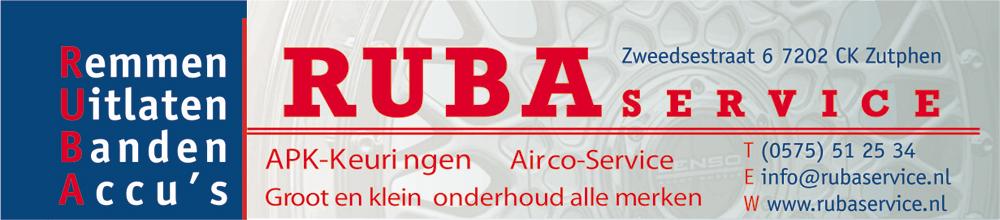 Ruba Service